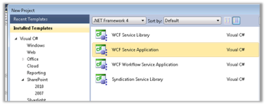 Integrating CRM 2011 and SharePoint 2013 using BCS (WCF