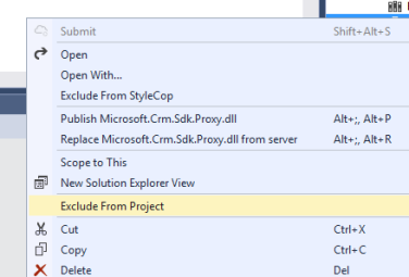 """Fixed – Copying file """""""" failed  Could not find file while trying to"""