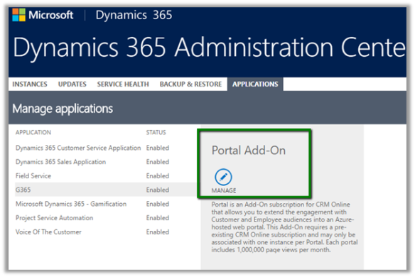 Partner Field Service Portal in Dynamics 365  | Nishant Rana's Weblog