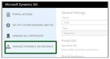 Partner Field Service Portal in Dynamics 365    Nishant