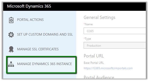 Partner Field Service Portal in Dynamics 365  - Path to Geek