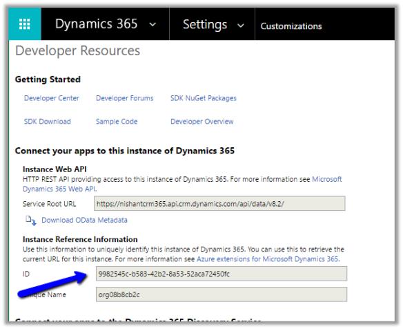 Configuring Data Export Service in Microsoft Dynamics 365 | Nishant