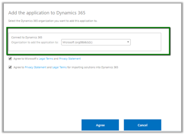Configuring Data Export Service in Microsoft Dynamics 365