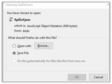 A simple implementation using Azure Functions, Microsoft