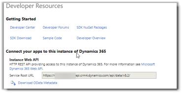 Power BI with Dynamics 365 CE – Creating Power BI Report