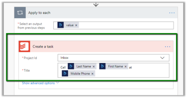 Using Recurrence trigger in Microsoft Flow | Nishant Rana's Weblog