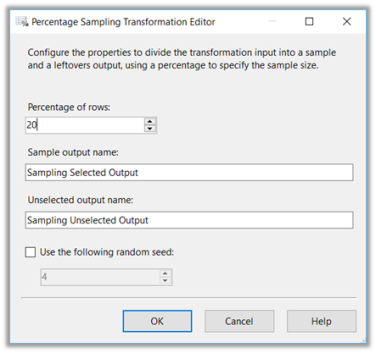 Data Flow Transformations in SSIS | Nishant Rana's Weblog