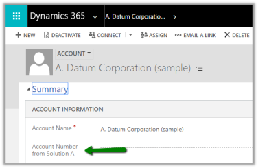 Installation order for Solutions (Patches) in Dynamics 365