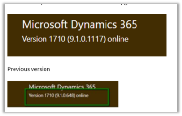 Dynamics 365 CE Update changed the form's layout | Nishant
