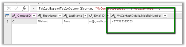 Append and Merge to combine data from multiple data source in Power Platform dataflows