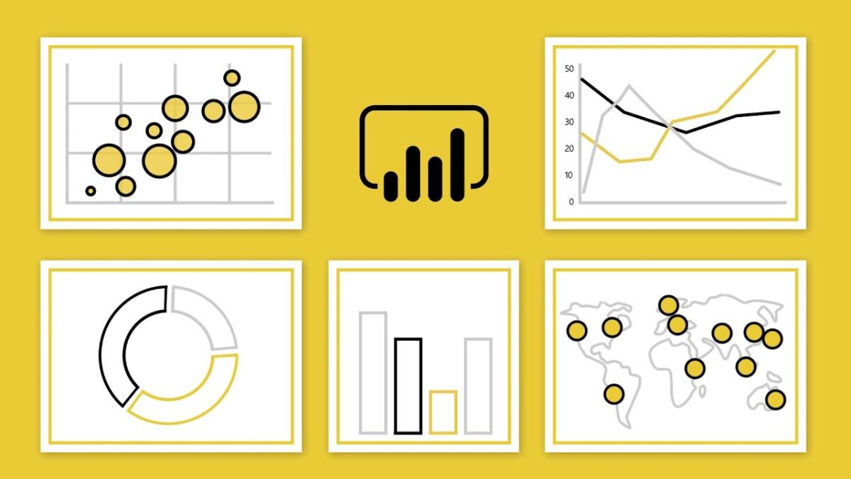 Create Power BI Report to analyze Dataverse / Dynamics 365 data in Azure DataLake